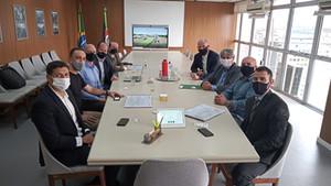 Em defesa da Várzea, lideranças comunitárias, Prefeitura, Câmara e MP procuram governo estadual