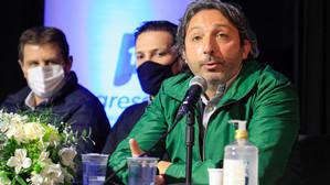 Progressistas confirmam Márcio Coracini na presidência do partido em Gramado