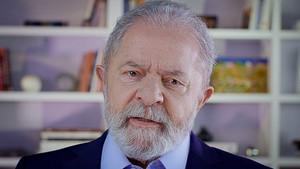 Pesquisa Datafolha mostra Lula liderando disputa para presidente
