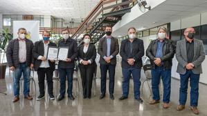 Bom para Gramado: assinado projeto do Aeroporto da Serra Gaúcha
