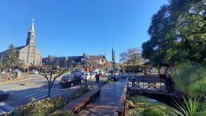 Prefeitura mira comércio irregular, panfletagem e abordagem abusiva em espaço público
