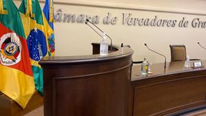 Vereadores mantêm veto do prefeito a projeto de lei sobre conselhos municipais