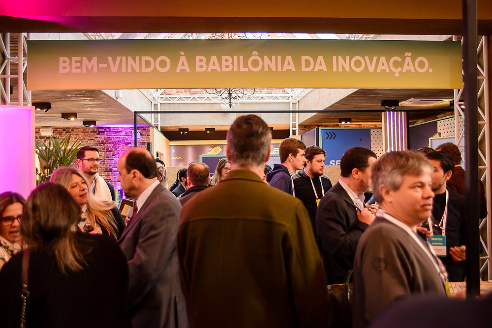 Crédito foto: Divulgação   Gramado Summit