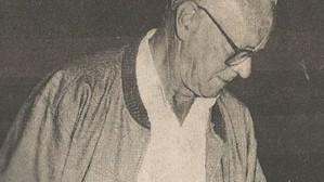 Há 25 anos, PMDB de Nelson Dinnebier vencia a última eleição em Gramado