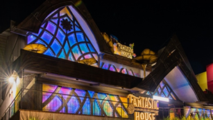 Parque Fantastic House é a nova atração em Gramado