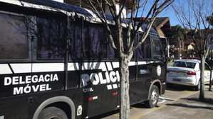 Segurança pública: R$ 320 mil para servidores lotados em Gramado