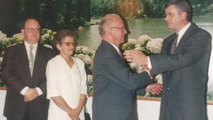 A primeira-dama de Gramado, Ivone Dinnebier