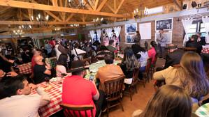 Lançada oficialmente a 30ª Festa da Colônia de Gramado