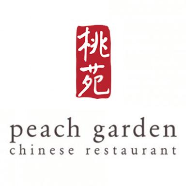 Peach Garden