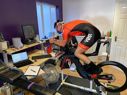Triathlon Test Voucher