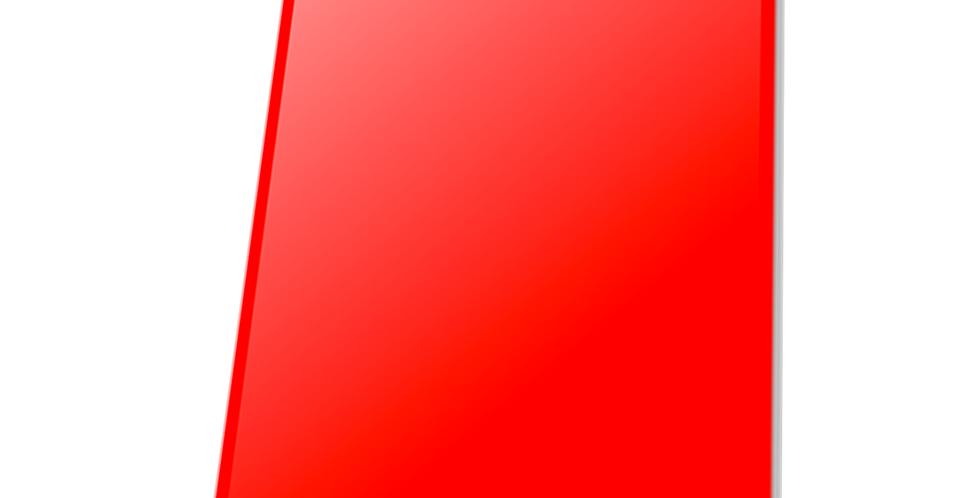 Match Fine - Red Card