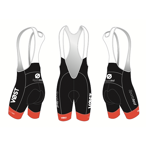 Sportstest Bib Shorts