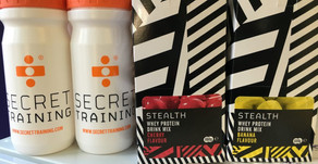 Racing indoors? What's your best nutrition strategy…