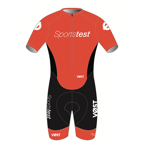 VOST Race Team Skinsuit