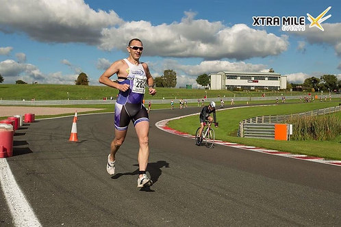 Training Plan - 3 Week Marathon Taper (Club and fun runner)