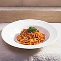 Spaghetti con Polipo