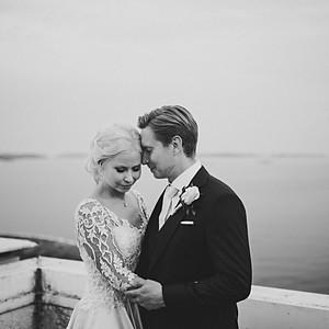 Anni &  Timo