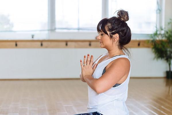 Cara Walsh Yoga