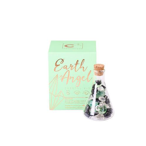 Earth Angel Crystal Kit