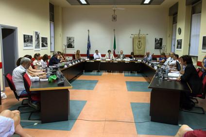 Accade in Consiglio il 29/04/2020: approvazione bilancio pluriennale Farmacie Comunali, PUMS, azioni
