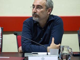 Consiglio dell'Unione dei Comuni: il discorso del Capogruppo di Maggioranza