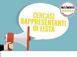 Diventa rappresentante di lista in Lombardia!