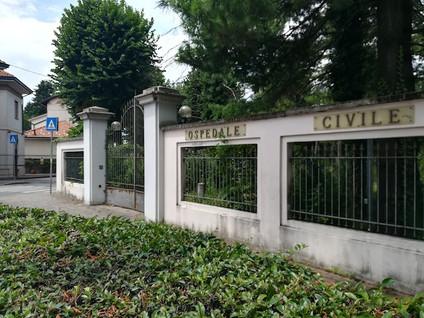 Accade in Consiglio Comunale il 27/05/2020: area ex Ospedale, differimento termine scadenza IMU comu