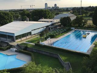 Accade in Consiglio il 29/01/2020: piscina e videosorveglianza