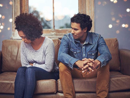 9 Signs It's Time To Call It Quits In Your Marriage
