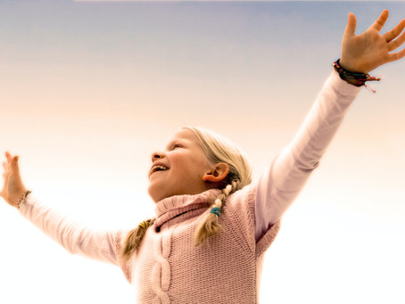 4 Ways To Boost Your Child's Self-Confidence