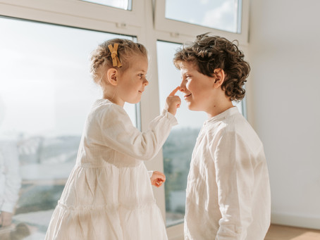 How To Go From Chaos To Cooperation When Parenting