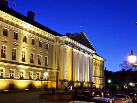 Anmeldung zum SPS Tartu möglich!