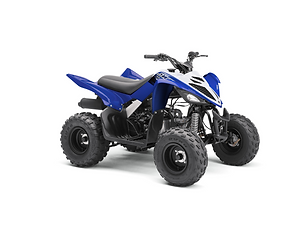 1_2019-Yamaha-YFM90-EU-Racing_Blue-Stati