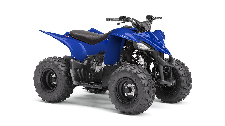 2021-Yamaha-YFZ50-EU-Racing_Blue-Studio-