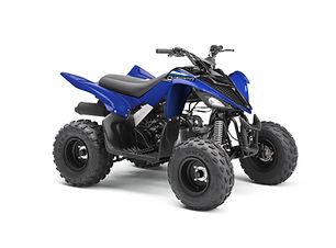 1_2021-Yamaha-YFM90-EU-Racing_Blue-Studi