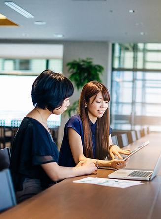 ノグチコンサルティング_【女性限定】起業・開業コンサルティング_イメージ画像