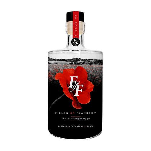 Fields of Flanders Gin