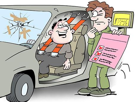 Criteria autoruiten autokeuring
