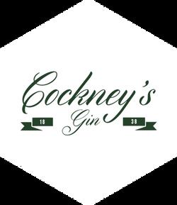 Boozt_cockneys_gin_logo_hexagon