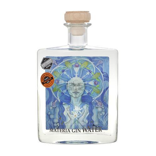 Materia Gin - Water