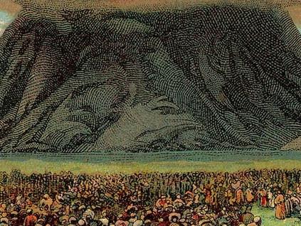 Nitzavim: Getting to the Root of Uprooting ~ Yehoshua Steinberg
