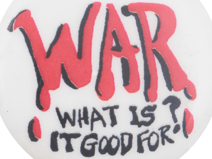 Ki Teitzei: War – What is it good for? ~ Tzvi Abrahams