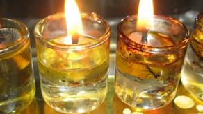 Vayeishev/Chanuka: Olives and Oil ~ Rabbi Reuven Chaim Klein