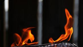 Miketz/Chanukah: Playing with Fire ~ Rabbi Reuven Chaim Klein
