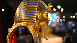 Shemos: The Pharaoh and The King ~ Rabbi Reuven Chaim Klein