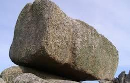 Vayeitzei: Like a Rock ~ Reuven Chaim Klein
