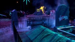Acharei/Kedoshim: The Realm of the Undertaker ~ Rabbi Reuven Chaim Klein