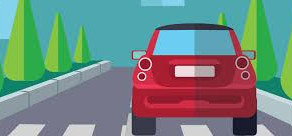 Beshalach: How to Pass the Driving Test ~ Tzvi Abrahams