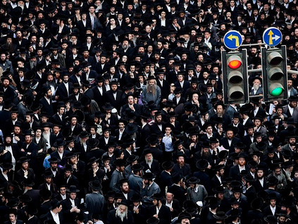 Pinchas: United We Fast ~ Rabbi Reuven Chaim Klein