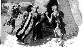 Tazriah: The True Measure of a Man ~ Tzvi Abrahams